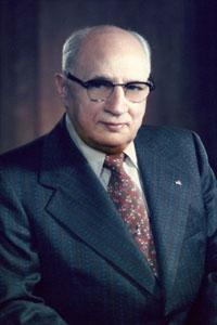 Leo L. Mellam